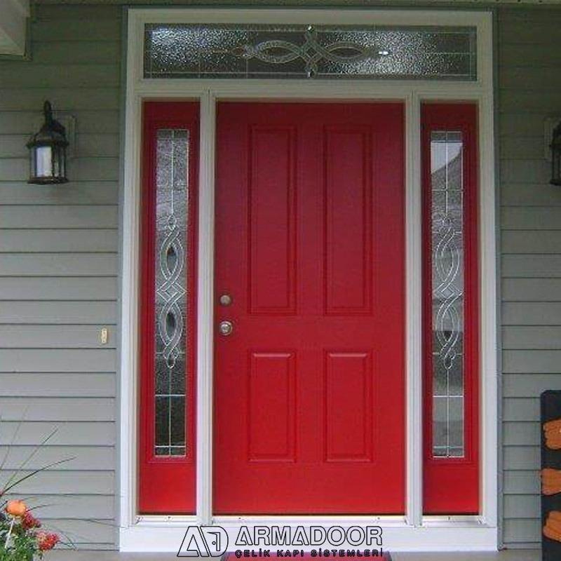 Villa kapısı Ad3116