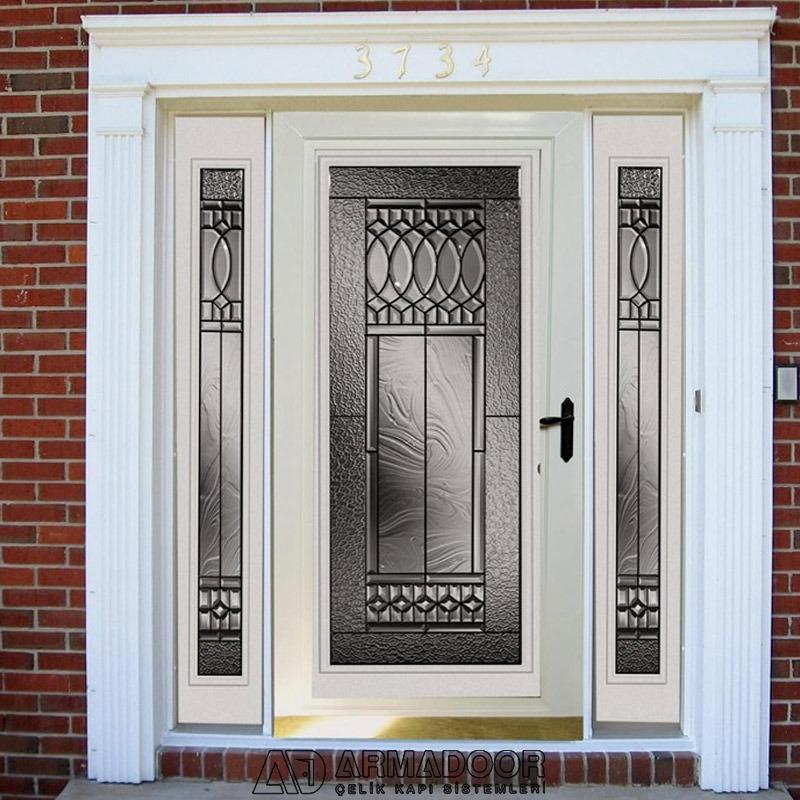 Villa kapısı Ad3117