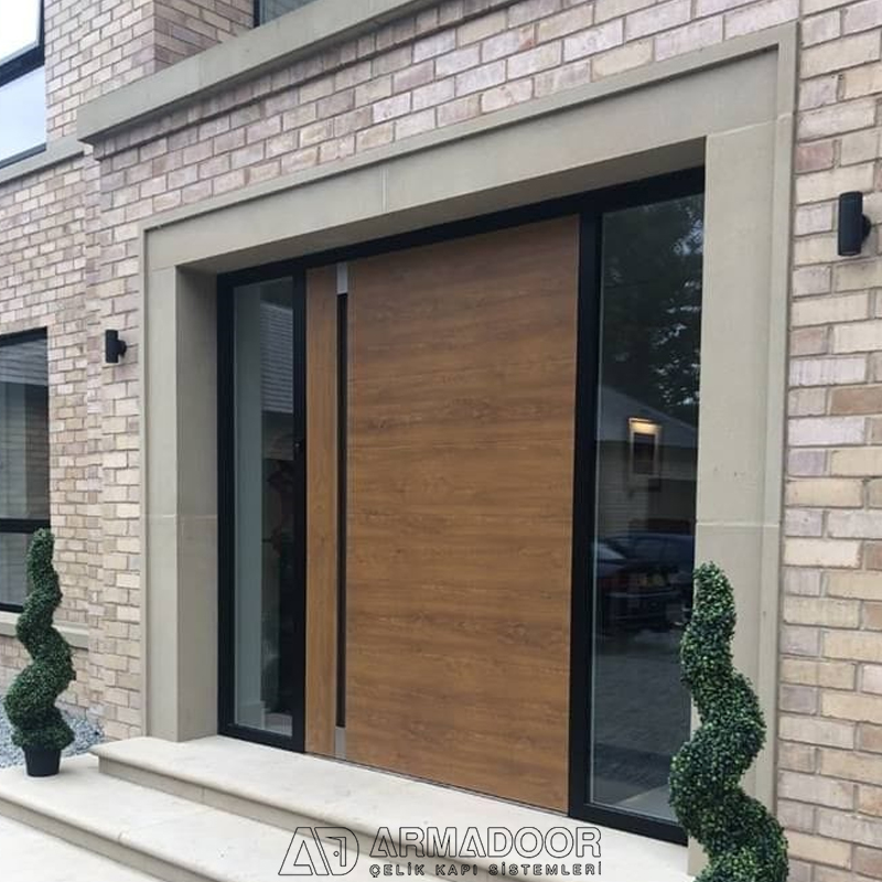 Villa kapısı Ad3120