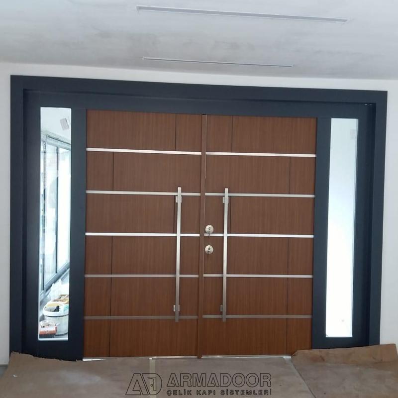 Villa kapısı Ad3122