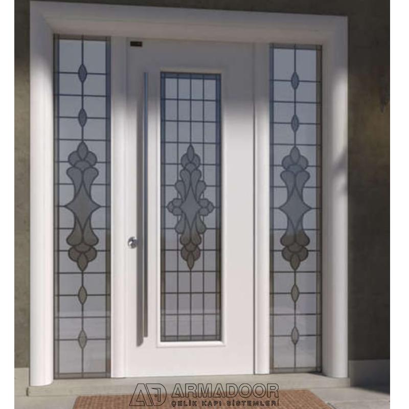 Villa kapısı Ad3124