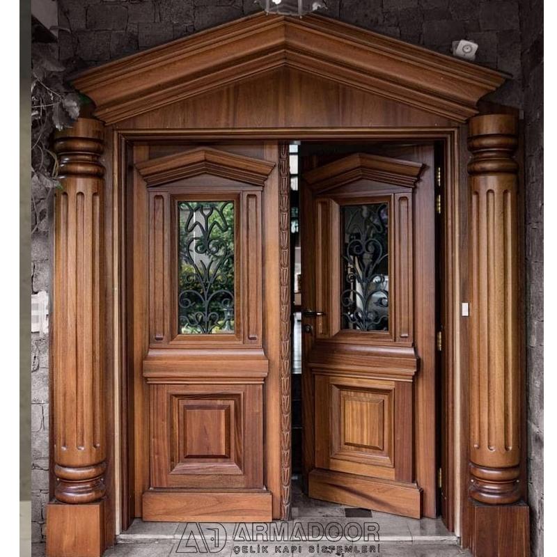 Villa kapısı Ad3125