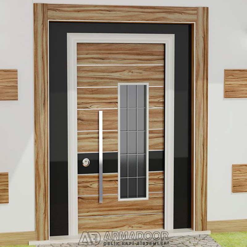 Villa kapısı Ad3126