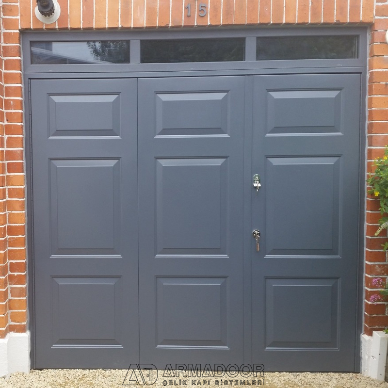 Villa kapısı Ad3128