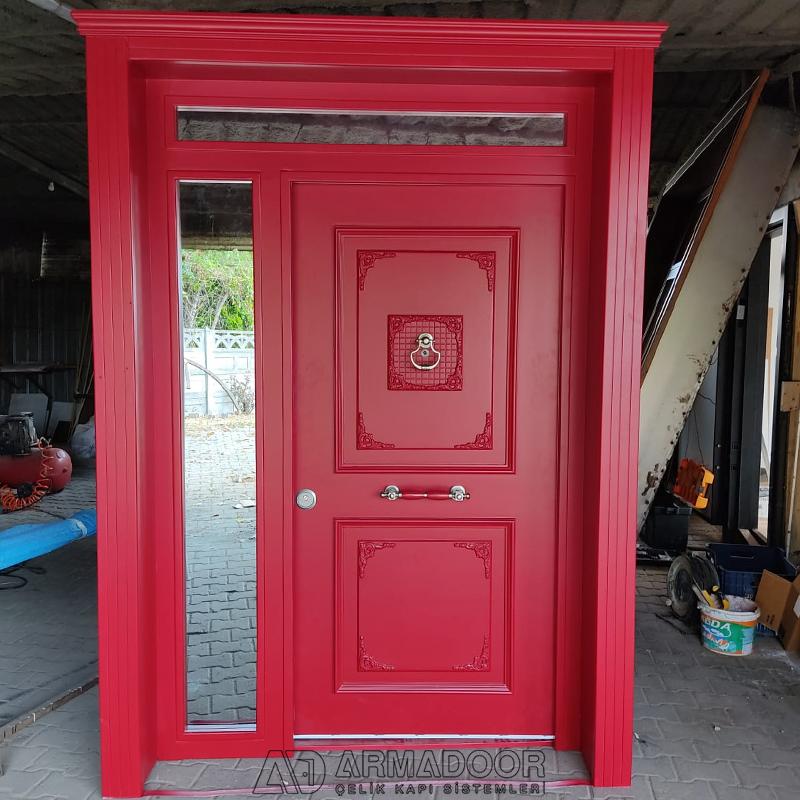 Villa kapısı Ad3129