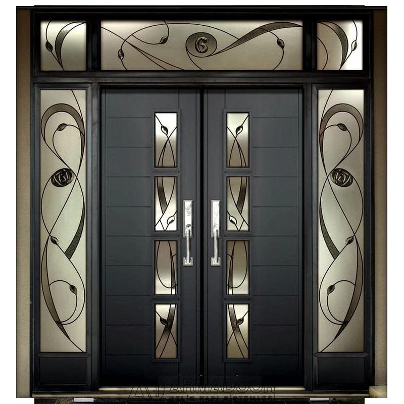 Villa kapısı Ad3130