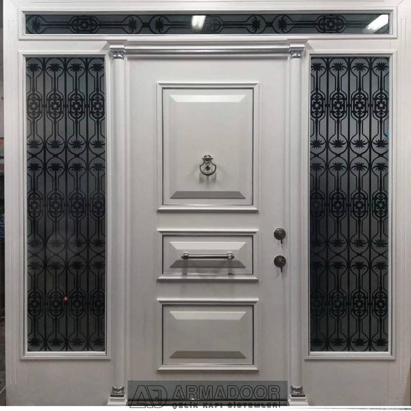 Villa kapısı Ad3134
