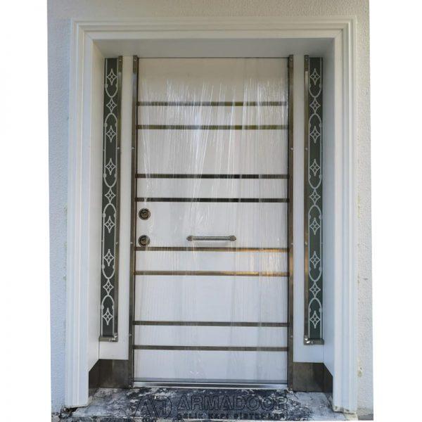 Villa kapısı Ad3138