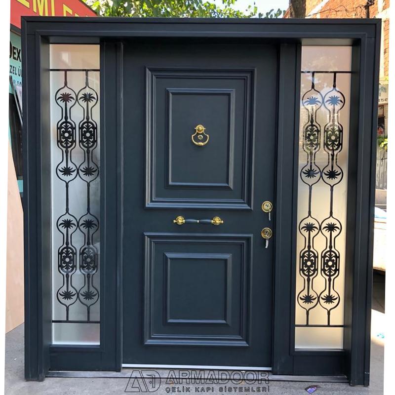 Villa kapısı Ad3140