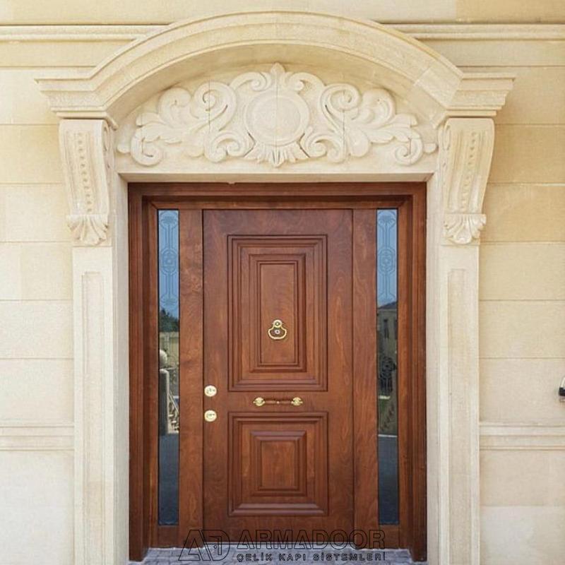 Villa kapısı Ad3143