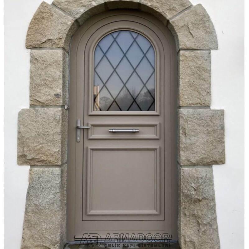 Villa Door| Villa KapısıVilla Kapısı ModelleriPivot Kapı Sistemleri