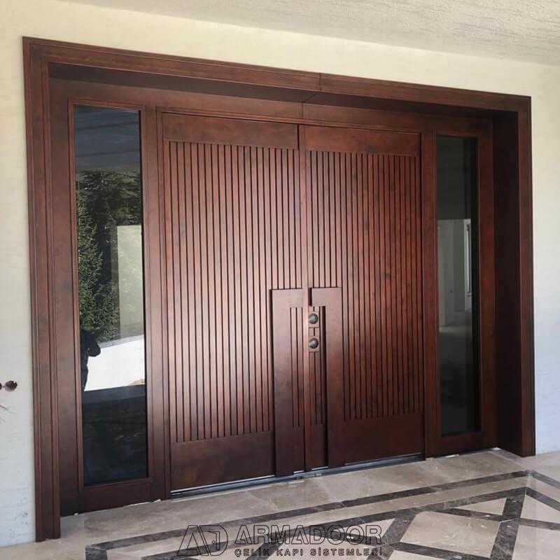exclusive door| Villa KapısıVilla Kapısı ModelleriPivot Kapı Sistemleri