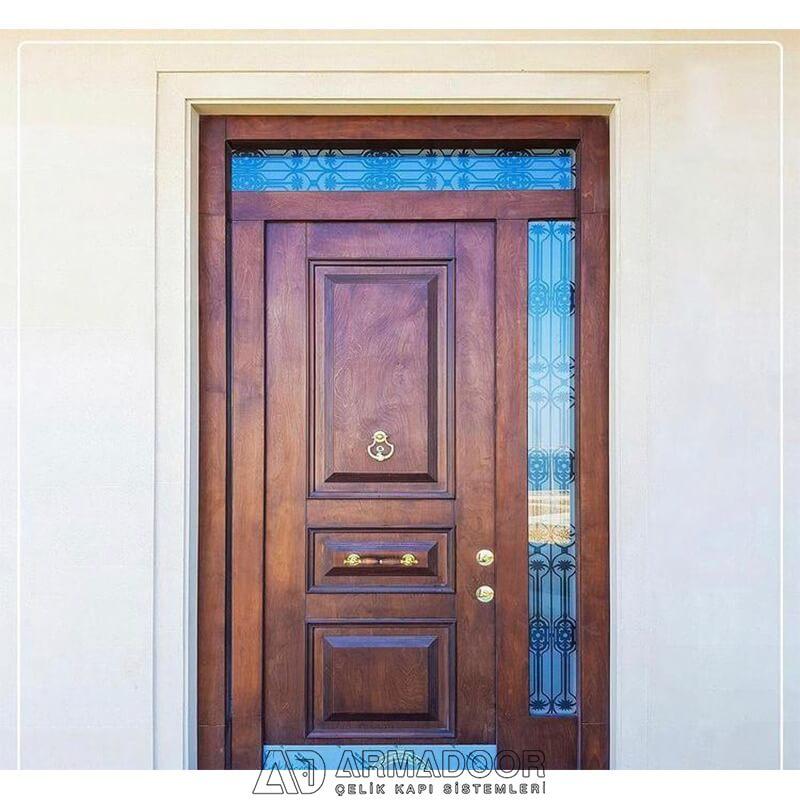 kompozit villa kapısı| Villa KapısıVilla Kapısı ModelleriPivot Kapı Sistemleri