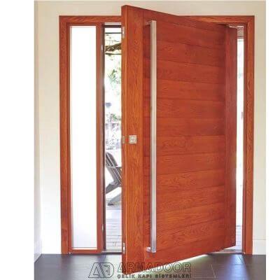 Pivot Çelik Kapı| Villa KapısıVilla Kapısı ModelleriPivot Kapı Sistemleri