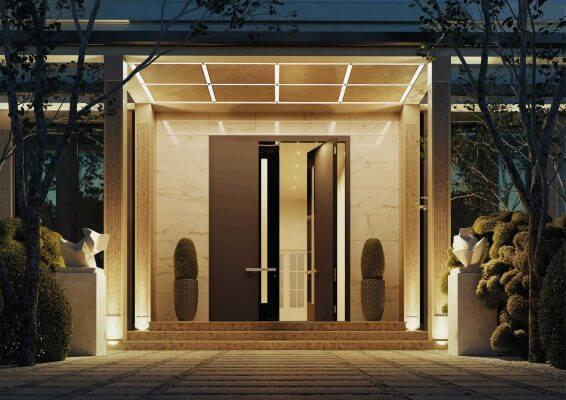 Pivot Kapı sistemleri Pivot Kapı Modelleri| Villa KapısıVilla Kapısı ModelleriPivot Kapı Sistemleri